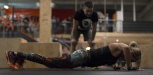 trening crossfit