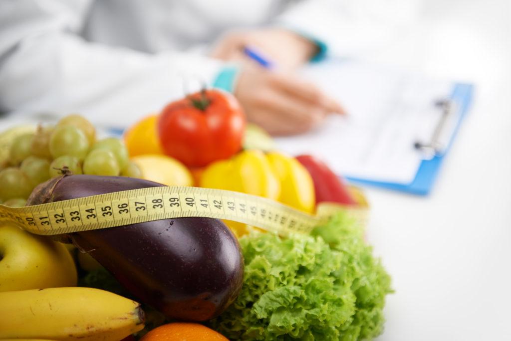 zdrowa żywność oraz spotkanie z dietetykiem w CrossFit Częstochowa,