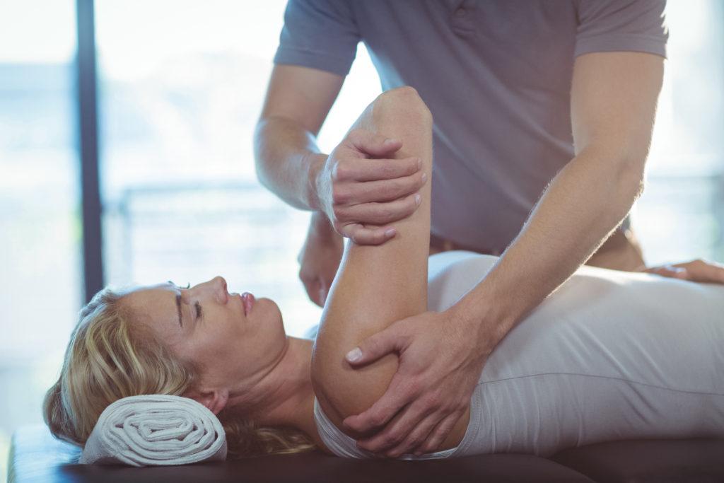 fizjoterapia i masaż w CrossFit Częstochowa